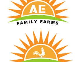 #28 for Design logo and matching banner & business card for small family farm af KLTP