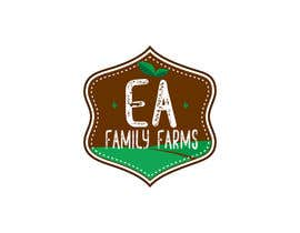 #51 for Design logo and matching banner & business card for small family farm af Jokey05