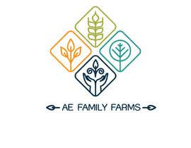 #57 for Design logo and matching banner & business card for small family farm af princehasif999