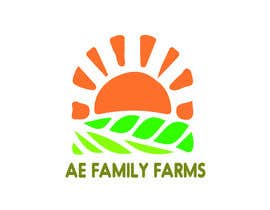 #21 for Design logo and matching banner & business card for small family farm af aimanhkim
