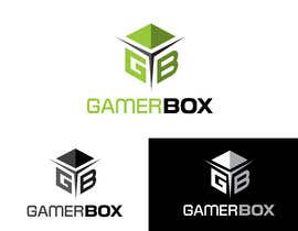 #11 for GamerBox Logo - Gaming products delivery service by Ovi333