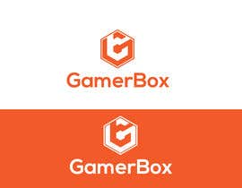 #78 for GamerBox Logo - Gaming products delivery service by SONIAKHATUN7788
