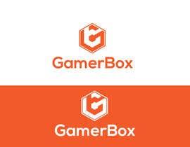 #78 untuk GamerBox Logo - Gaming products delivery service oleh SONIAKHATUN7788