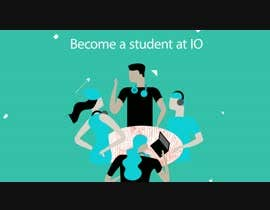 #15 for Animate IO Music Academy online ad (using existing illustrations and materials) by iMediaLab