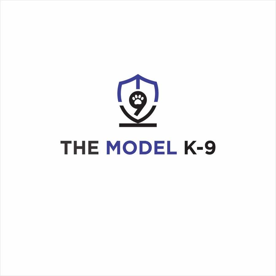 entry 5 by faradis for family protection k 9 training logo freelancer