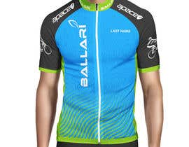 #10 cho I need some Graphic Design for our Cycling Club Jersey bởi lifecastro