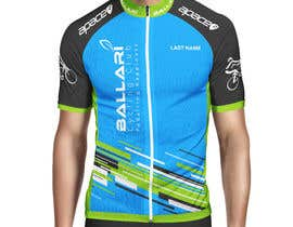 #16 cho I need some Graphic Design for our Cycling Club Jersey bởi lifecastro