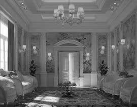 Číslo 5 pro uživatele Architecture Design One Room (5m * 7m) od uživatele hamzawy1982