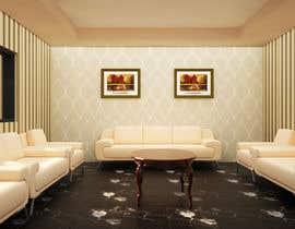 Číslo 44 pro uživatele Architecture Design One Room (5m * 7m) od uživatele Algadi77