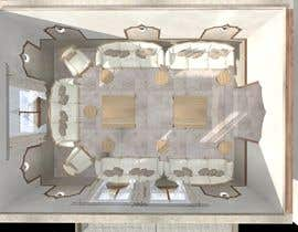 Číslo 51 pro uživatele Architecture Design One Room (5m * 7m) od uživatele idrissic4