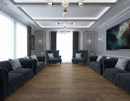 Číslo 41 pro uživatele Architecture Design One Room (5m * 7m) od uživatele Rabar3D