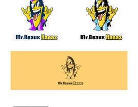 #218 para Mr. Beaux Nanaz por KhalfiOussama