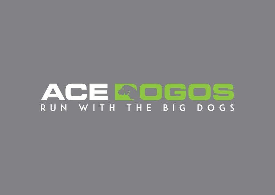 """Intrarea #88 pentru concursul """"Design a Logo for dog breeder"""""""