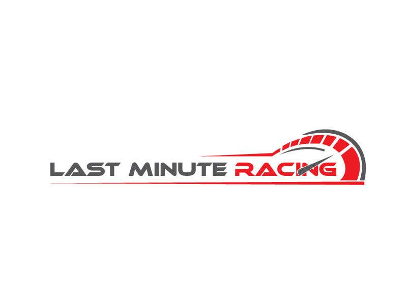 Entry 136 By Imran201 For Last Minute Racing Logo And Business Card