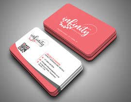 #53 untuk Design some Business Cards and a letterhead for Wedding and Party Decor Company #151117 oleh nurunnahar858