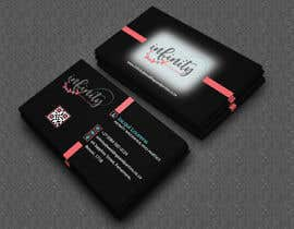 #76 untuk Design some Business Cards and a letterhead for Wedding and Party Decor Company #151117 oleh kamrulmh77