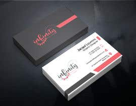 #44 untuk Design some Business Cards and a letterhead for Wedding and Party Decor Company #151117 oleh mahmudaakther143