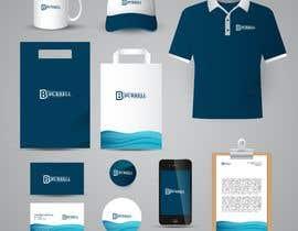 Nro 17 kilpailuun Logo Stationery Mockup/ Social Media Banners käyttäjältä gmhasan4200