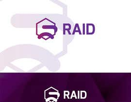 #27 for Design a logo for RAID by shakilahmed0622