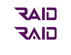 #37 for Design a logo for RAID by mdhamidmh17
