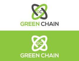#122 for Green Chain Logo Design! af mhrasel800