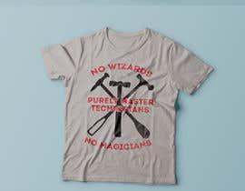 Exer1976 tarafından Design a T-Shirt for an Dent Repair Company için no 14