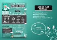 Design a 1 Sheet Marketing Flyer to Promote Our Business Services için Graphic Design5 No.lu Yarışma Girdisi