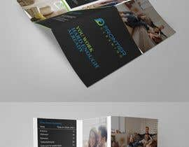 #16 for Design a 3 fold brochure, business card and business proposal template by ankurrpipaliya