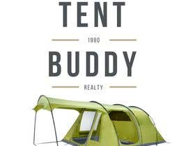 aishahfakirah tarafından Tent Buddy için no 32