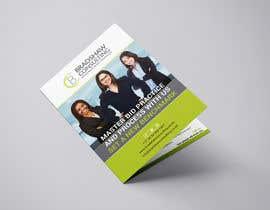 Nro 23 kilpailuun BC Company brochure design käyttäjältä younus180