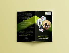Nro 27 kilpailuun BC Company brochure design käyttäjältä sharminsnigdha