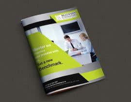 Nro 29 kilpailuun BC Company brochure design käyttäjältä sharminsnigdha