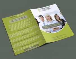 Nro 30 kilpailuun BC Company brochure design käyttäjältä ishratmousumy