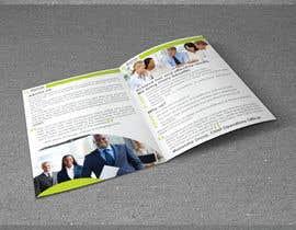 Nro 8 kilpailuun BC Company brochure design käyttäjältä rasel0717bd