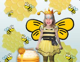 #17 for Design a Label for a Jar of Honey - Today! -- 2 by Tukai9836