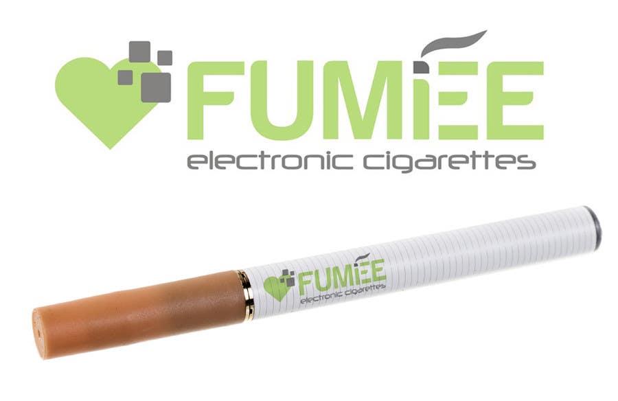 Penyertaan Peraduan #                                        222                                      untuk                                         Logo Design for Fumée