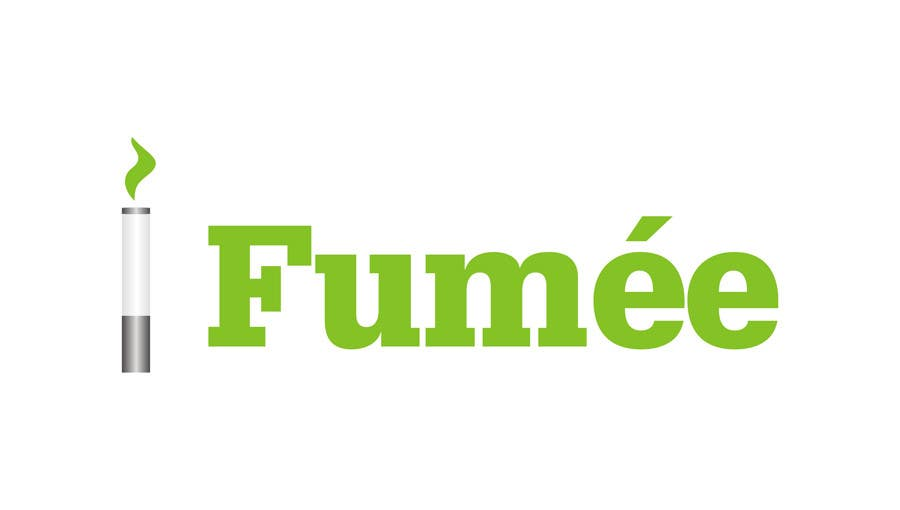 Конкурсная заявка №42 для Logo Design for Fumée