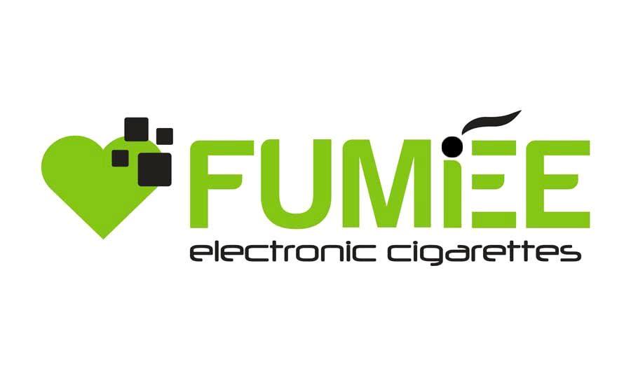 Конкурсная заявка №382 для Logo Design for Fumée