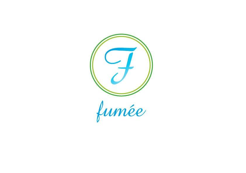 Bài tham dự cuộc thi #                                        230                                      cho                                         Logo Design for Fumée