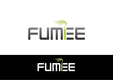 #263 for Logo Design for Fumée by paxslg