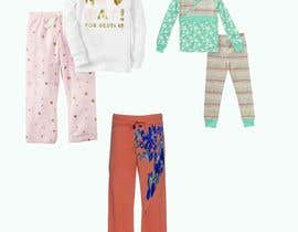 #14 for Fashion design for a kids Pajamas brand by farhanajahan49