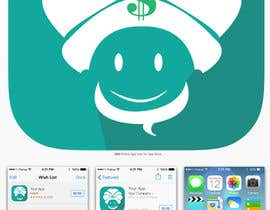 #18 untuk Design a app logo/icon oleh rubenreyes20