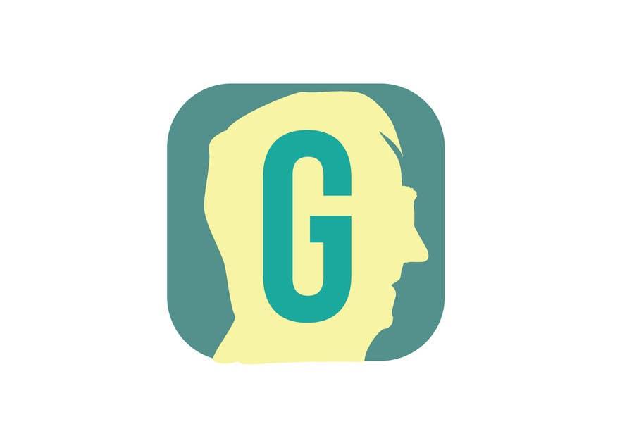 Penyertaan Peraduan #                                        51                                      untuk                                         Design a app logo/icon