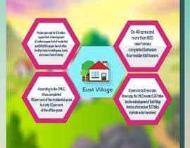 Nro 9 kilpailuun Design Infographic - ongoing work, winner gets hired hourly käyttäjältä ikhwankadir69