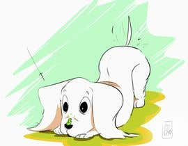 #10 for design sausage dog characters by theycallmeotcho