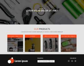 Nro 5 kilpailuun home page design <body> long trem work käyttäjältä creativesolutanz
