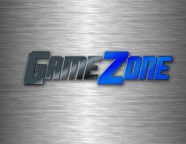 aniballezama tarafından Design a Logo gaming/cyber cafe logo için no 180