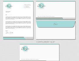 mahmudkhan44 tarafından Urgent - Letterhead, Envelope and Compliment Slip Design için no 2