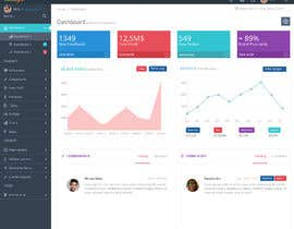 #23 for Foosye Dashboard v.1 by ShadabDanishh