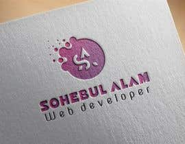 #89 cho Design a Personal logo bởi Acheraf